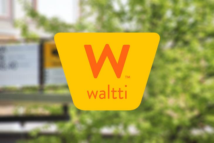 Waltti Kortin Lataus Lahti