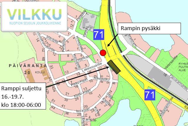 Pali Kuopio